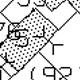 La graffetta nelle mappe catastali di tipo a osso